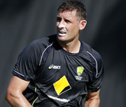 Michael Hussey joins Thunders in Big Bash