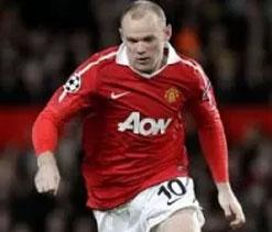 Chelsea confident Rooney won`t wear Man U shirt again