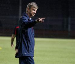 Arsene Wenger`s influence still echoes in Japan