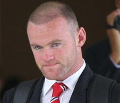 Mourinho calm over Rooney coup