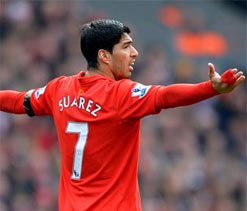 Arsene Wenger `prepared to wait` for Suarez