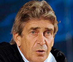Nastasic injury won`t force Manchester City to spend: Pellegrini