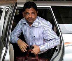 MCA ex-Vice Prez Shetty moves court over ban; seeks Rs 50 lakh