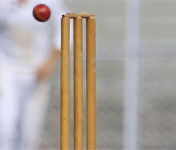 Indian student scores triple hundred in English FC match
