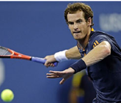 Murray`s Wimbledon hopes boosted by Fergie`s `gold dust` advice