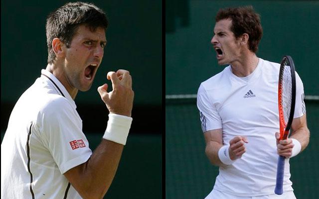 Wimbledon men's singles final: Novak Djokovic vs Andy Murray - Preview