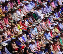 Wimbledon Men`s Final ticket prices smash records at 70,000 pounds a pair
