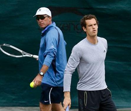 Andy Murray hails Ivan Lendl for inspiring Wimbledon glory