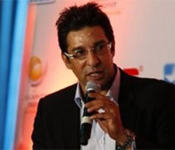 Wasim Akram to marry Australian woman