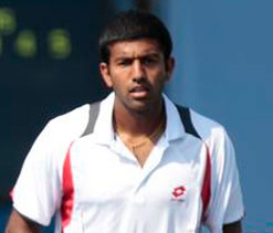 Bopanna attains career-best fifth place in ATP rankings