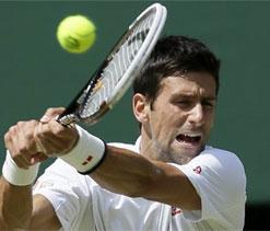 Djokovic to take revenge for `Wimbledon heartbreak` in US Open against Murray