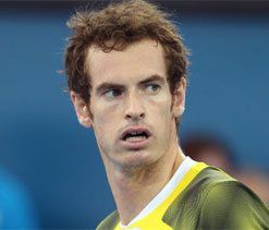 Ivan Lendl says Murray world`s real No. 1 player at present