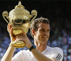 Edberg believes Murray could be world`s best