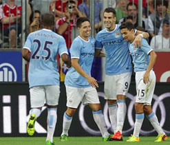 Man City top team in Premier League in terms of fans` `value for money` stakes