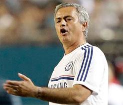 Mourinho slams Man Utd, Man City as not worthy champions