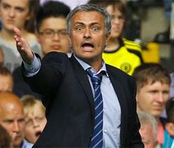 Mourinho sees former self in Aston Villa boss