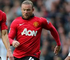Mourinho says Moyes to blame for Rooney woes