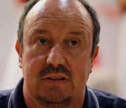 Gonzalo Higuain will face Arsenal: Rafael Benitez