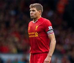 Gerrard advises Suarez not to join Arsenal