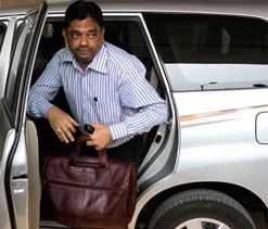 MCA challenges stay order on ban on Ratnakar Shetty in HC