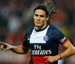 Low-key PSG see off Valenciennes, move top
