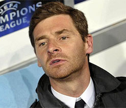 Mourinho blocked my progress, says Villas-Boas
