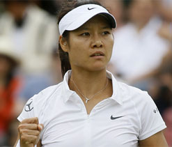 Battle of the sexes` between Li Na, Djokovic set to start China Open