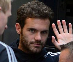 Happy Mata pledges future to Chelsea