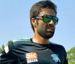 Jammu and Kashmir take 1st innings lead against Tripura