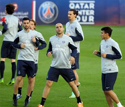 PSG set for prestige friendly against Real Madrid in Doha