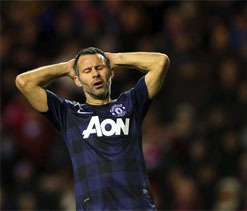 Manchester United's lows have bigger impact than highs, says Giggs