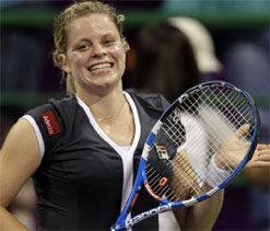 Kim Clijsters admits only Australian Open may tempt her out of retirement