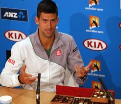 Australian Open 2014: Players brace for Melbourne scorcher