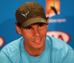 Rafael Nadal: Bio