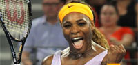 Who will stop Serena at Australian Open?