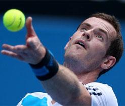 Murray warning as heat collapses hit Australian Open