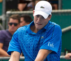 Compensate injured players to reduce pull outs: Isner