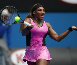 Serena Williams mulls coaching after retirement