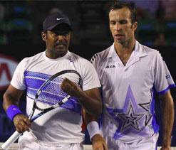 Australian Open 2014: Paes-Stepanek in third round, play Bhambri-Venus