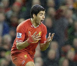 Liverpool rue missed chance despite fightback