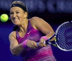Victoria Azarenka enters fourth round of Australian Open