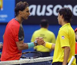 Australian Open: Nadal tips Nishikori for top 10