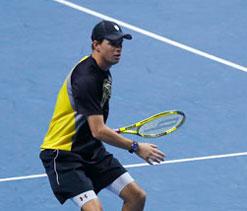 Top-seeded Bryans suffer shock third round defeat in Melbourne