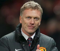 United won`t give up on title, vows Moyes