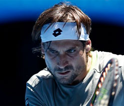Spain without Rafael Nadal, David Ferrer for Davis Cup tie