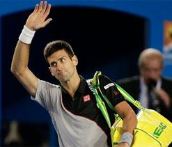 Novak Djokovic magnanimous as `epic` run ends at Australian Open