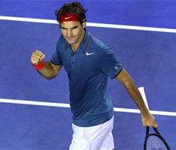 Aus Open: Roger Federer, Andy Murray revivals face ultimate test