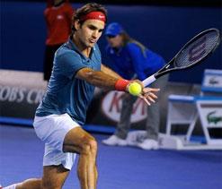Australian Open 2014: Is Roger Federer a threat for Rafael Nadal, Novak Djokovic?