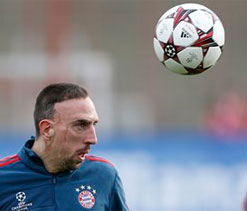 Prosecutor asks Ribery and Benzema be cleared in sex trial