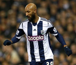 Nicolas Anelka calls for FA to drop charges over quenelle salute